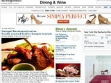 Donegal Restaurant in New York Times Food Section