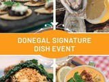 Donegal Signature Dish Gala Dinner to Celebrate the Best of Donegal Food