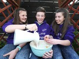Enter the Foróige National Junior Baking Competition 2016
