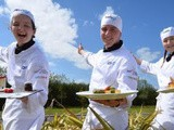 Finals of Ireland's Apprentice Chef take place on 11th May