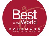 Ireland's 14 entries in the 2016 Gourmand World Cookbook Awards