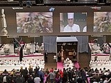 Irish Beef is Selected as a Key Ingredient in 2013 Bocuse d'Or Culinary Competition