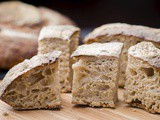 Irish National Bread Week starts 4th October