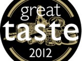 Irish Winners of 3-Stars at uk Great Taste Awards 2012