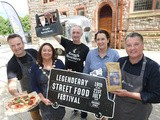 LegenDerry Street Food Festival takes place This Weekend 19th-21st July