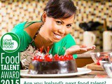 Love Irish Food launch the Food Talent Award 2015