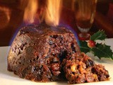 Make Your Own Christmas Pudding and Whiskey Custard