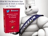 Michelin Star and Bib Gourmand Restaurants and Chefs on Twitter in Ireland