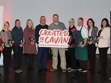 New Cavan Food and Drink Producers Brand Launched