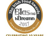 New Food Innovation and Networking Space at Blas na hEireann Irish Food Awards