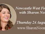 Newcastle West, Limerick, Food Tour on Thursday 24 August with Sharon Noonan