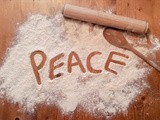 October 24th is Bake Bread For Peace Day