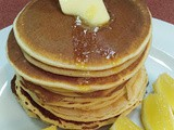 Pancake Tuesday & an Old Fashioned Pancake Recipe