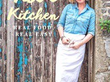 Real Food, Real Easy - Val's Kitchen is a wonderful Recipe Book