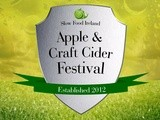 South Tipperary's New Apple & Cider Festival is on This Weekend