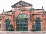 St George's Market in Belfast short-listed in uk Food and Farming Awards