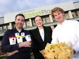 Ten Irish Food Companies begin their FoodService Academy mentoring