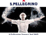 Who will represent Ireland and the uk in s.Pellegrino Young Chef 2015