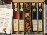 Wildwood Vinegars launches New Limited Edition Four Seasons of Wildwood Gift Box