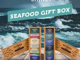 Win a Shines Seafood Gift Box worth €25