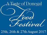 Win a weekend pass for 2 for a taste of donegal food festival 2017