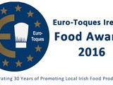 Winners of the 2016 Euro-Toques Food Awards announced