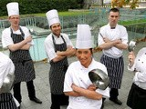 Young Irish Chef of the Year 2012 Competition Launched
