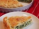 The Greek Pie - Make your own Phyllo Dough