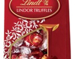 Free Lindt Lindor Truffles only on 10/9/12