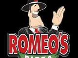 One of Cleveland's Great Pizza Places:  Romeo's Pizza