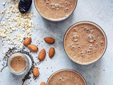 Jutarnji smuti sa kafom / Coffee Breakfast Smoothie