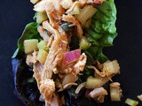Sonoran Style Chipotle Chicken Salad For Sandwiches (or Even Tacos!)