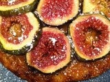 Figs... The food of the Gods and a few simple ways to serve them