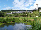 Win two tickets to a one day wild foods masterclass at brooklodge & macreddin village