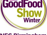 Giveaway - Tickets to bbc good food show winter - nec Birmingham