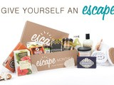 Are You Ready to Escape From Winter's Cold Days? Enter To Win a Vacation in a Box