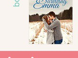 Surviving Emma {Book of the Month with Giveaway}