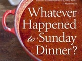 What Ever Happened to Sunday Dinner? {Fabulous Italian Cookbook Recipe}