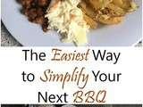 The Easiest Way to Simplify Your Next bbq
