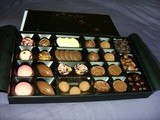 Exclusive chocolates from Cocoa Boutique - a review