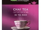 For the love of Chai : reviewing Asda Chai Tea