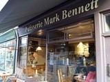 Patisserie Mark Bennett