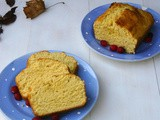 Gluten Free Cornbread for Thanksgiving