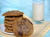 Go-to Chocolate Chip Cookies (Revised!) plus a Coconut Variation