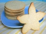 Go-to: Cookie Cutter Sugar Cookies