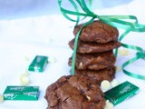 Peppermint Vs. Andes - Andes Fudge Cookies