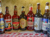 Christmas Bottled Beers 2016