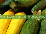 Dealing with fruit and vegetable gluts