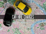Finance Fridays – Car hire charges