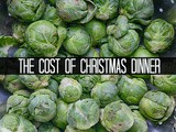 Finance Fridays – The cost of Christmas dinner